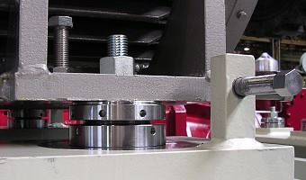 Vibracon® - machinery mounting chocks